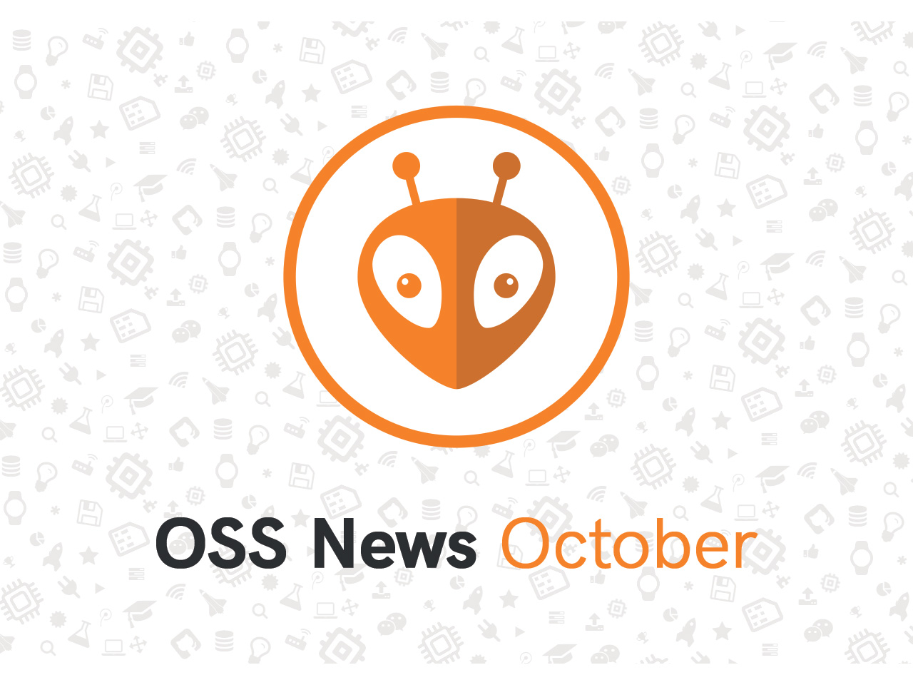 PlatformIO Open Source October Updates